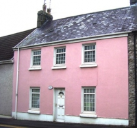 Lady Street, Kidwelly, Carms