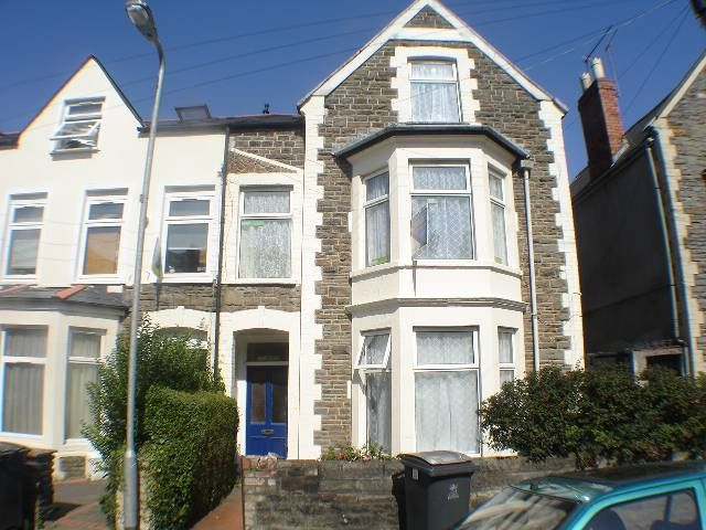 18b Gordon Road, Cardiff